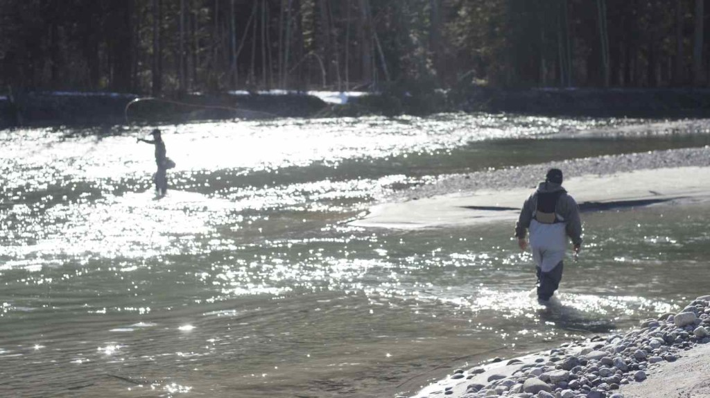 Fly fishing Rental Equipment in Pemberton and Whistler BC